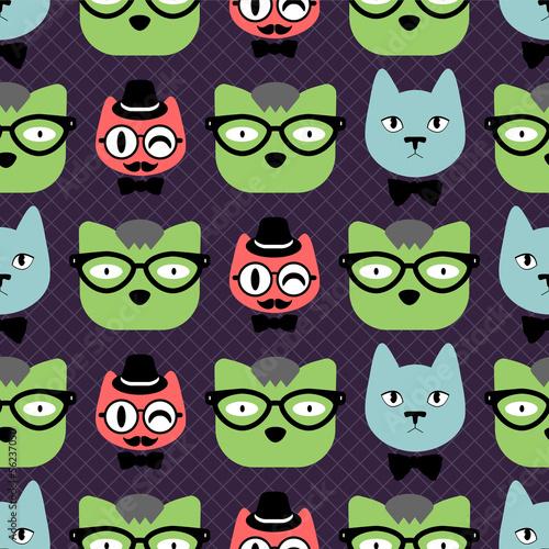 stylowy-wzor-koty