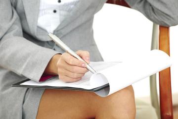 pen write