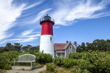 Nauset Light Lighthouse