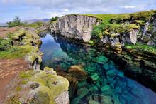 Iceland - Þingvellir National Park