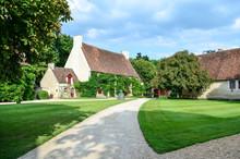The Farmhouse Of Chenonceau Ca...