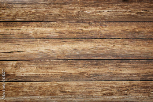 Deurstickers Hout Wood Background