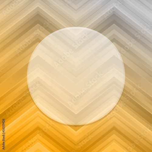 Deurstickers ZigZag Abstract vector background with place for text