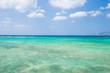 沖縄の海(恩納村)