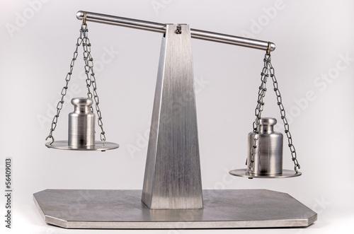Fotografie, Obraz  Ungleichgewicht