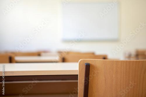Cuadros en Lienzo classroom