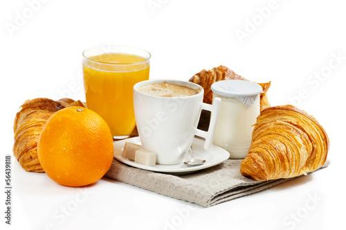 Fotografía  Petit déjeuner