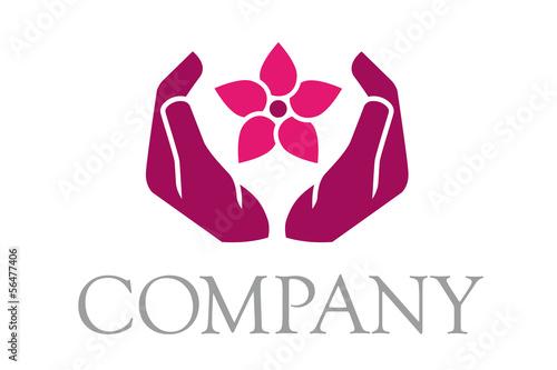 Massage Spa Logo