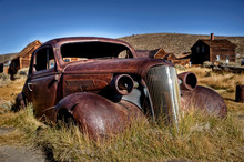 Bodie, Ghost Town 04