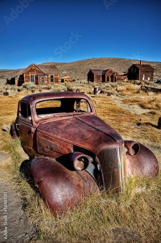 Bodie, ghost town 03