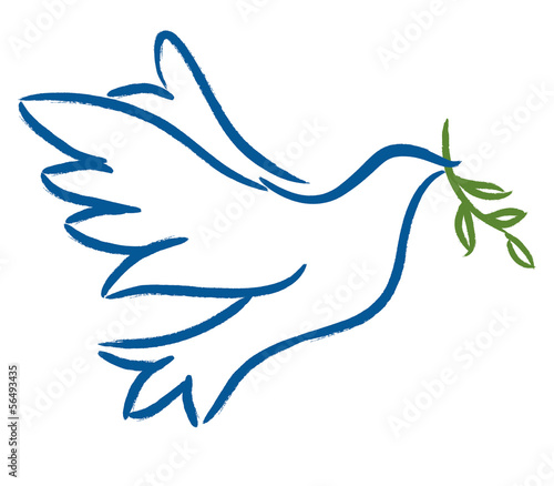 Dove Symbol Of Peace Buy This Stock Vector And Explore Similar