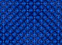 Kareli Arka Fon  ( Mavi )