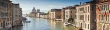 Santa Maria Della Salute, Grand Canal, Venice