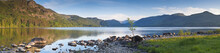 Nature Reflected, Lake District, UK