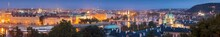 Magical Night Illuminations Of Prague