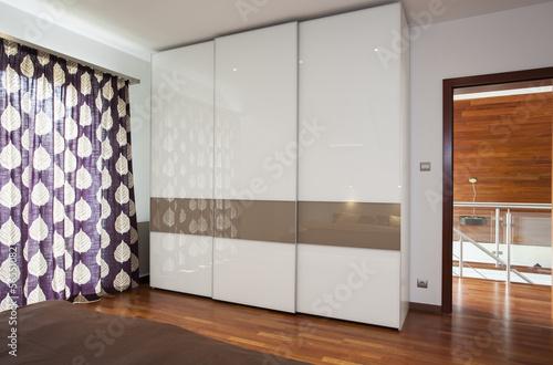 Fotografie, Obraz  Bedroom interior