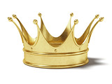 Gold crown - 56576025