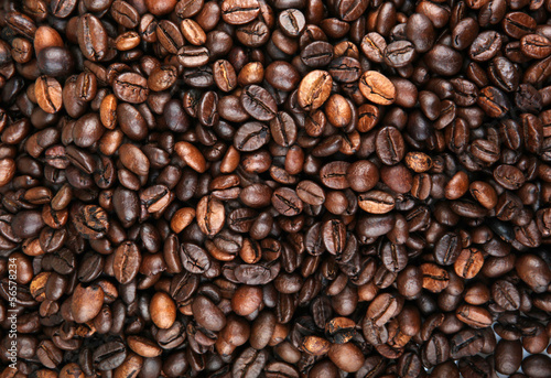 Tablou Canvas Coffee Beans