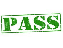 Pass Stamp