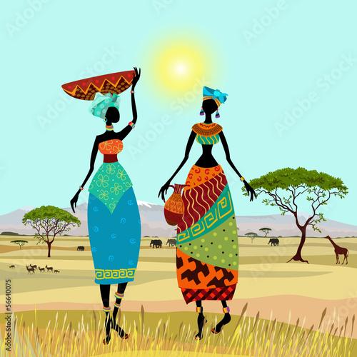 afrykanskie-kobiety-w-krajobrazie-gorskim