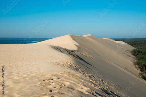Foto  La Dune du Pilat - Bassin d'Arcachon