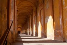 San Luca Portico, Bologna