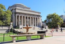 Université De Columbia à New York