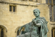 Constantine The Great (York, UK)