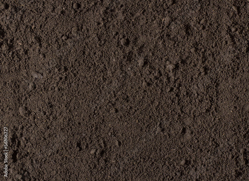 фотография  natural soil texture