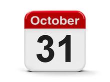 31th October