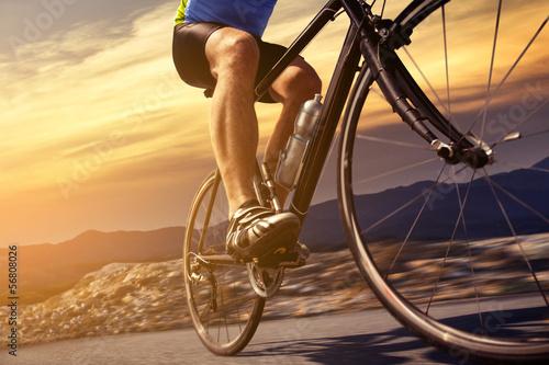 Foto-Schmutzfangmatte - Bike (von lassedesignen)