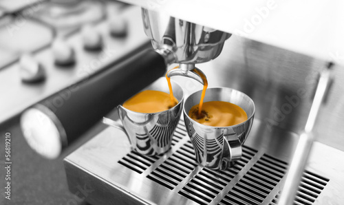 Photo  Espresso!