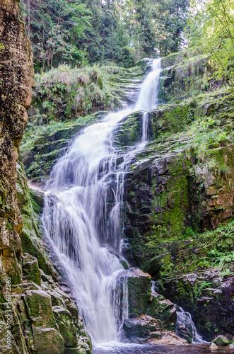 wodospad-kamienczyk-szklarska-poreba