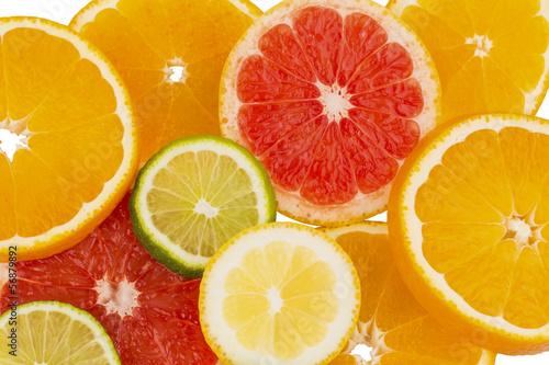 In de dag Plakjes fruit tablets and fever