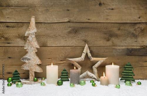 Holz Weihnachtskarten.Rustikale Weihnachtskarte Mit Holz Grußkarte Weihnachtlich Buy