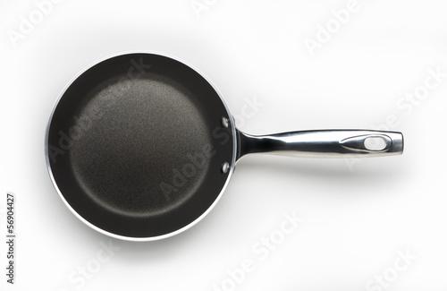 Fotografie, Obraz  empty pan