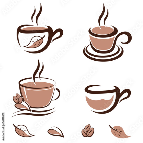 kawa-herbata-kakao-ikony