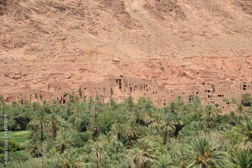Recess Fitting Morocco todra - marocco