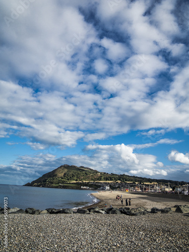 Photo  Bray - Dublin - Ireland