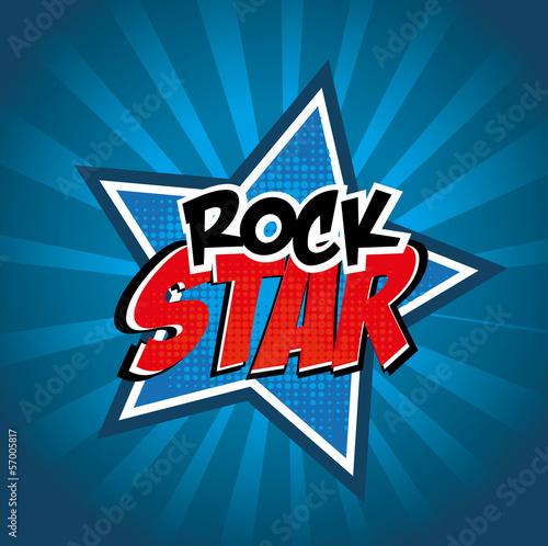 Valokuva  rock design