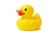 canvas print picture - Yellow Rubber Duck