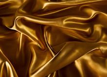 Gold Luxury Satin