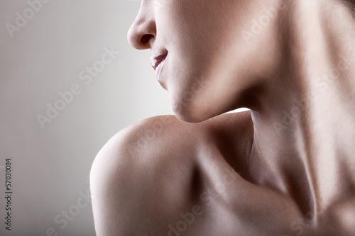 Skin care Slika na platnu