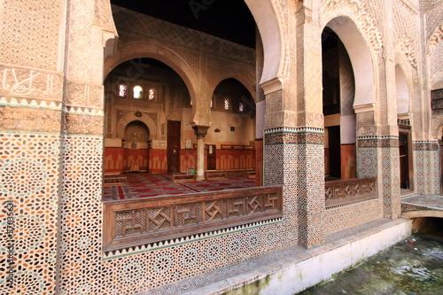 Recess Fitting Morocco marocco