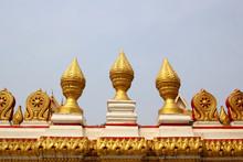 Art On The Fence Northeast Thailand