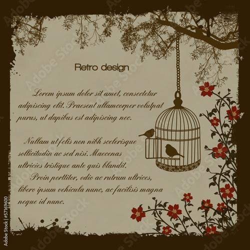 vintage-bird-cage
