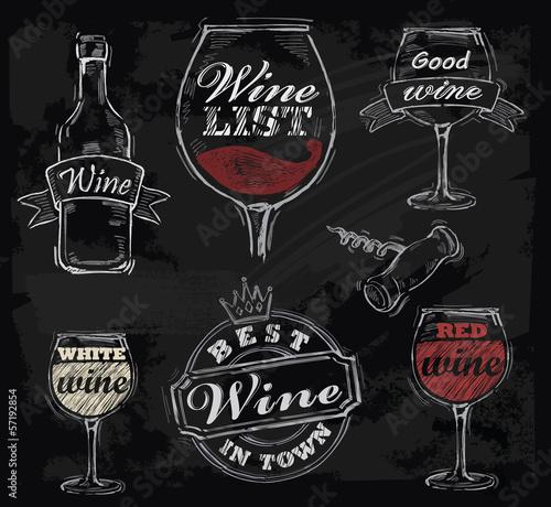 wektor-wino-kredowe