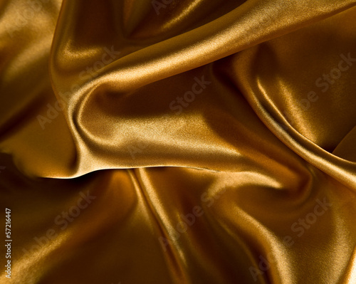 Recess Fitting Buddha Gold luxury satin