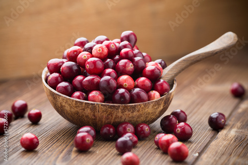 Fotografia  Cranberries.
