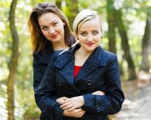 Fraternal Twins - Girls